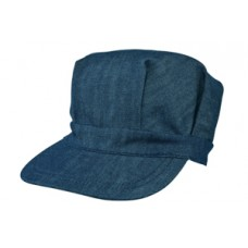 Style: 025 Denim Engineer Cap