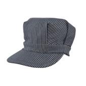 Style: 026 The Original Pinstripe Engineer Cap