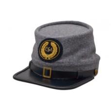 Style: 031 C.S.A. Kepi Cap