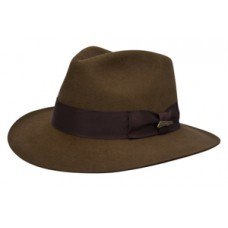 Style: 036 Indiana Jones Hat