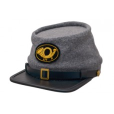 Style: 040 Infantry Officers Kepi Cap