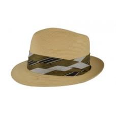 Style: 068 Milan Center Dent Hat