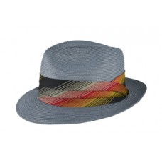 Style: 071 Milan Center Dent Hat