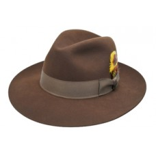 Style: 077 The Saratoga Hat