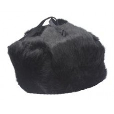 Style: 090 Fur Trooper Cap