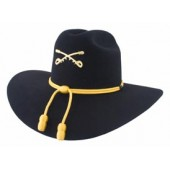 Style: 113 Fort Henry Civil War Hat