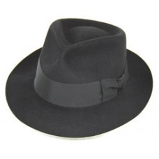 Style: 1155 The Sinatra Hat