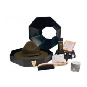 Style: 1192 Campaign Hat Package