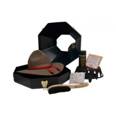 Style: 1193 7X Artillery Campaign Hat Package
