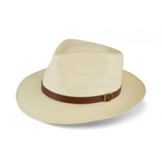 Style: 121 Shantung Teardrop Hat