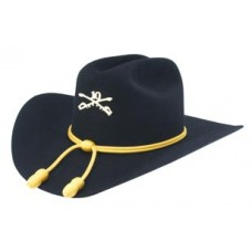 Style: 1773 Cavalry Buffalo Soldier Hat