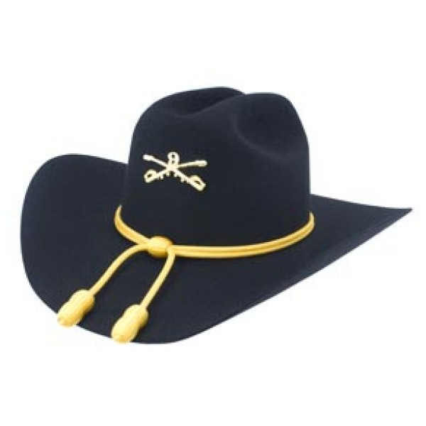 Style  1774 9th Cavalry Buffalo Soldier Hat ... 92dffc090b6