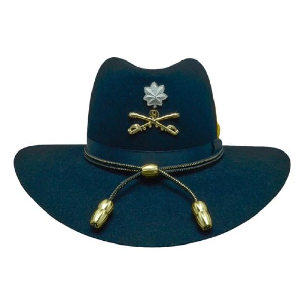 9780c4d689d Style  1776 Lt. Colonel Kilgore Cavalry Hat