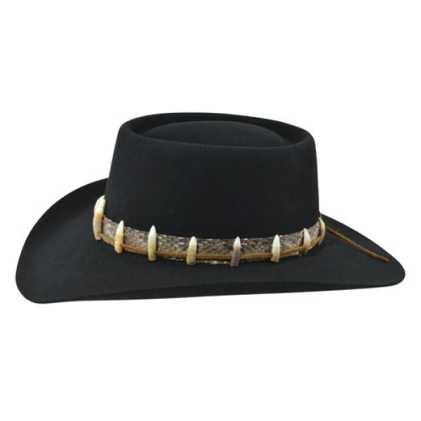 ... Style  2075 Crocodile Dundee Hat ... fafd2ac90182