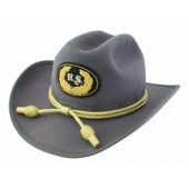 Style: 222 Fort Sumter Slouch Hat