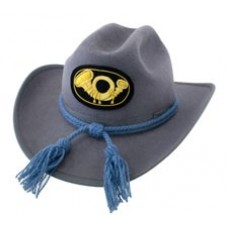 Style: 226 Fort Leavenworth Slouch Hat