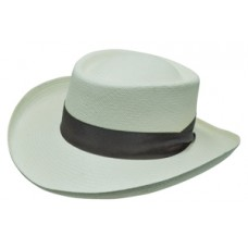 Style: 311 Gambler Straw Hat
