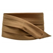 Style: 3119 Pleated Hat Band