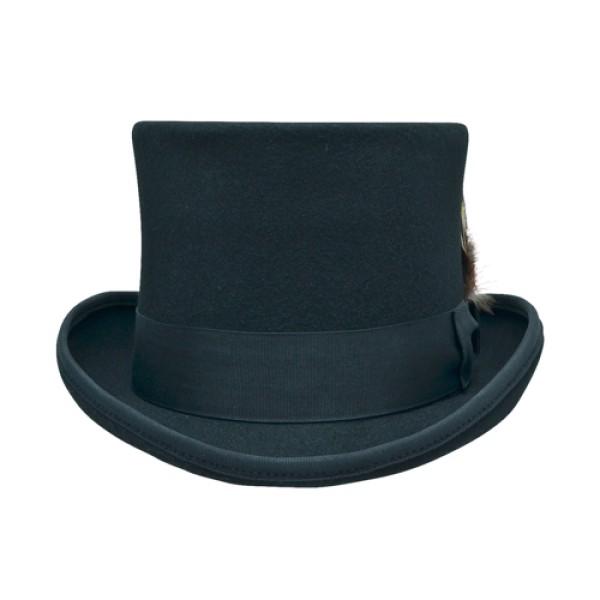 ... Style 361 Top Hat ...  sc 1 st  Miller Hats & Fedora Hats - Mens Hats - Dress Hats For Men