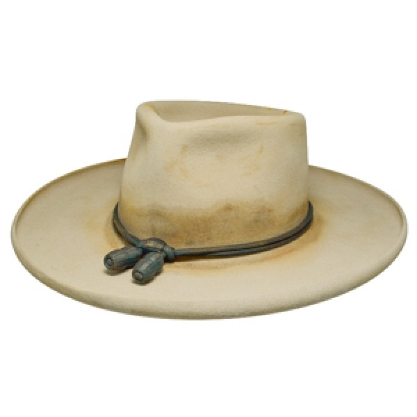 f5888f7509469 Josey Wales Hat - The Outlaw Josey Wales Hat - Mens Hats - Western Hats