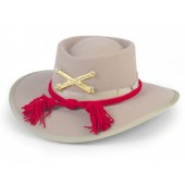 Style: 421 Civil War Hat