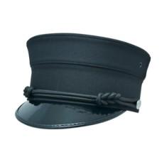 Style: 453 Railroad Conductor Cap