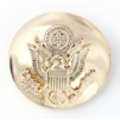 Style: 600 Enlisted Hat Badge
