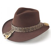 Style: 676 The Snake Canyon Hat