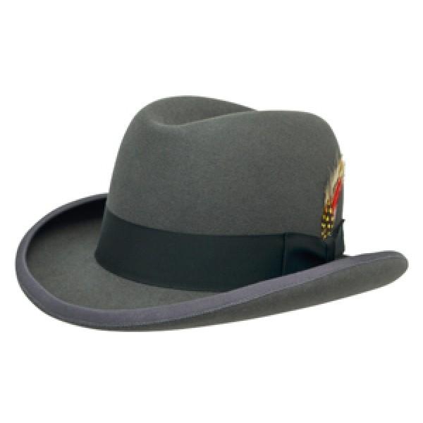 dc947d224e6 Style  797 The Miller Homburg Hat