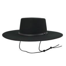 Style: 495 Gaucho Hat