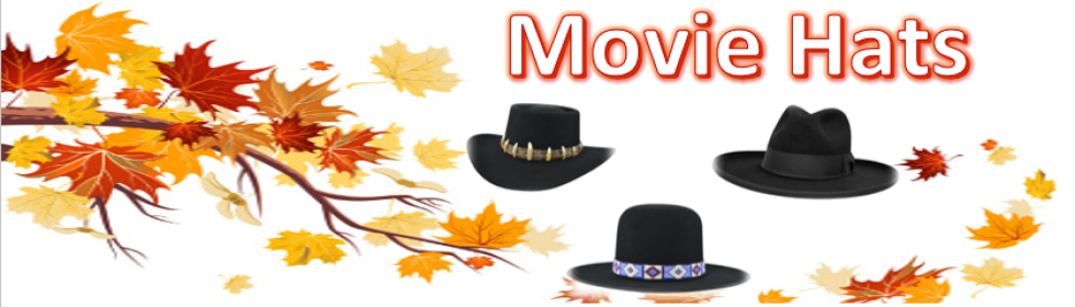 Movie Hats