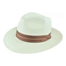 Style: 131 Panama Center Dent Hat