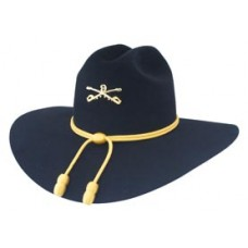 Style: 1771 9th Regiment Buffalo Soldier Hat