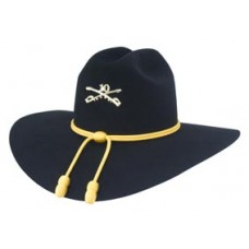 Style: 1772 10th Regiment Buffalo Soldier Hat