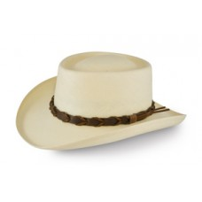 Style: S-085 Gambler Straw Hat