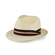 Style: 148 Shantung Center Dent Hat