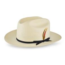 Style: S-167 Open Road (LBJ) Hat