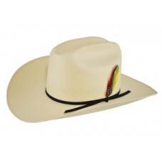 Style: WS-213 Shantung Rancher Hat