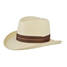 Style: S-280 Shantung Homburg Hat