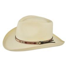 Style: 302 Open Range Hat