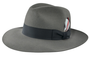 Style: 013 The Sinclair Hat