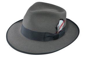 Style: 016 The Adair Hat