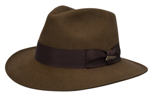 Style: 036 Indiana Jones Hat (DISCONTINUING)