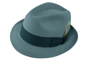 Style: 065 The Norwich Hat