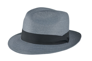 Style: 074 Milan Center Dent Hat