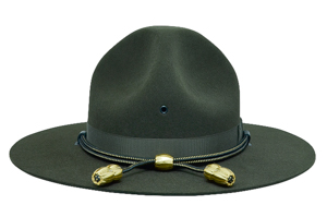 Style: 084 Campaign Hat