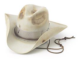 Style: 085 Tuff Rider Hat