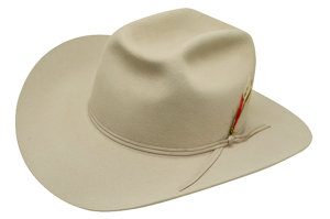 Style: 089 Miller Fort Worth Hat