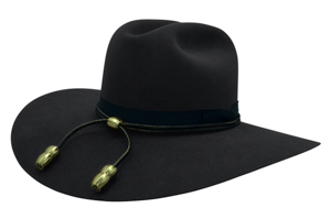 Style: 102 Fort Hood 30X Cavalry Hat