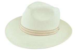 Style: 103 Panama Center Dent Hat